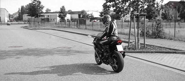 Oblečení na motorku