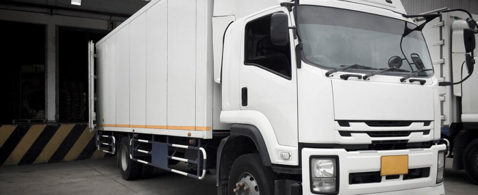 Nákladní vozidlo - povinná výbava